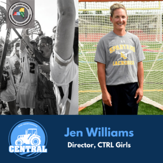 Get To Know the Directors: Jen Williams