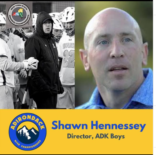 Get To Know the Directors: Shawn Hennessey