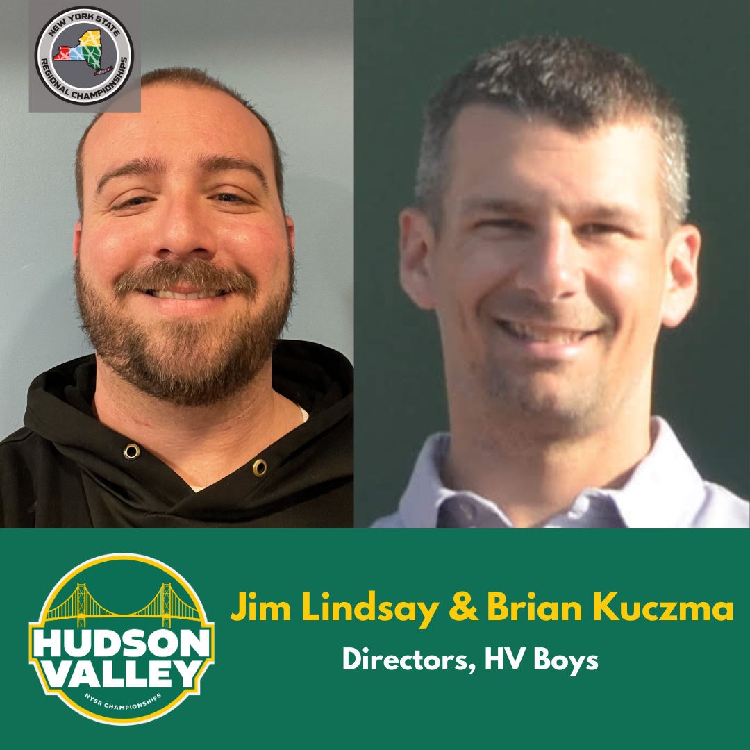 Get To Know the Directors: Jim Lindsay and Brian Kuczma