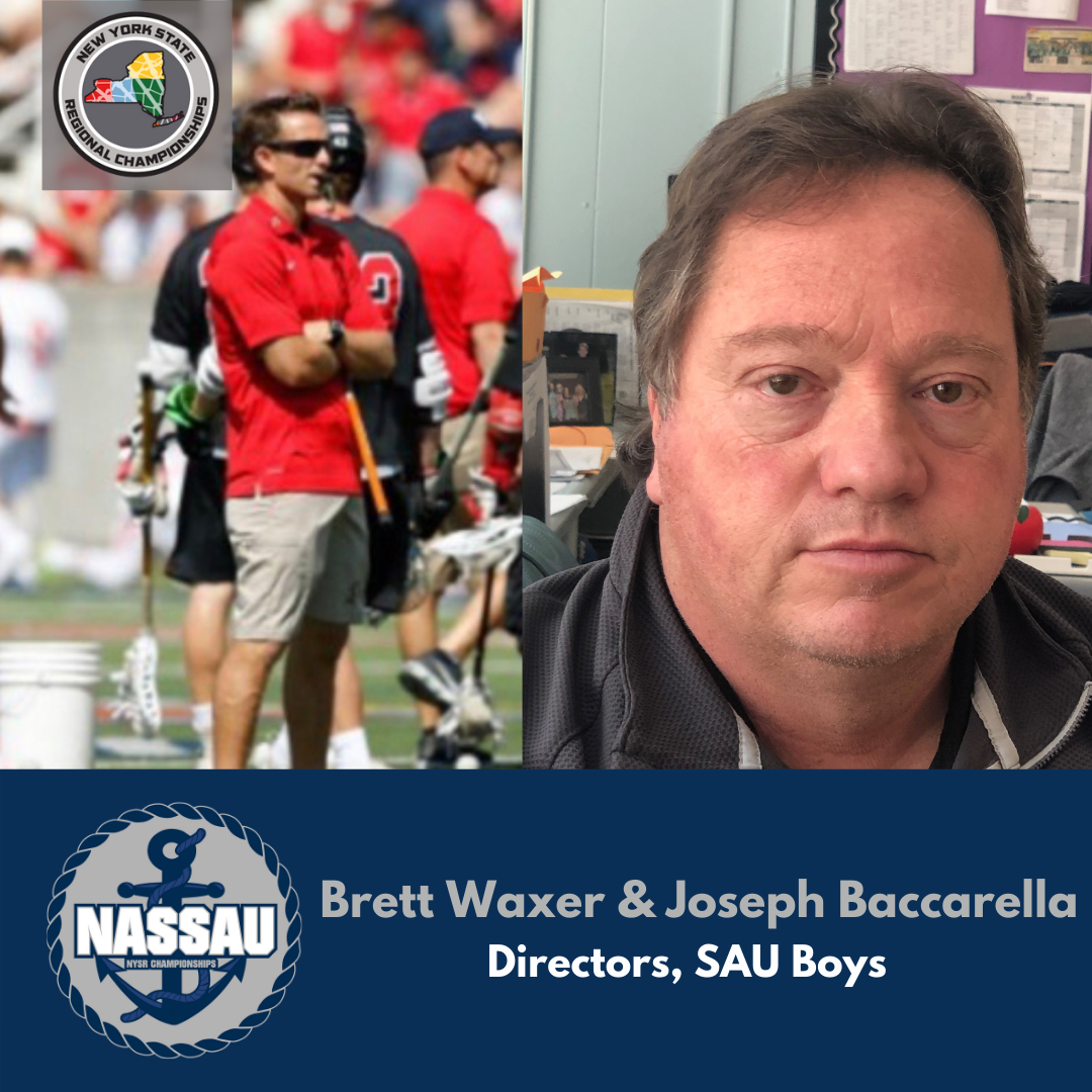 Get To Know the Directors: Joe Baccarella and Brett Waxer