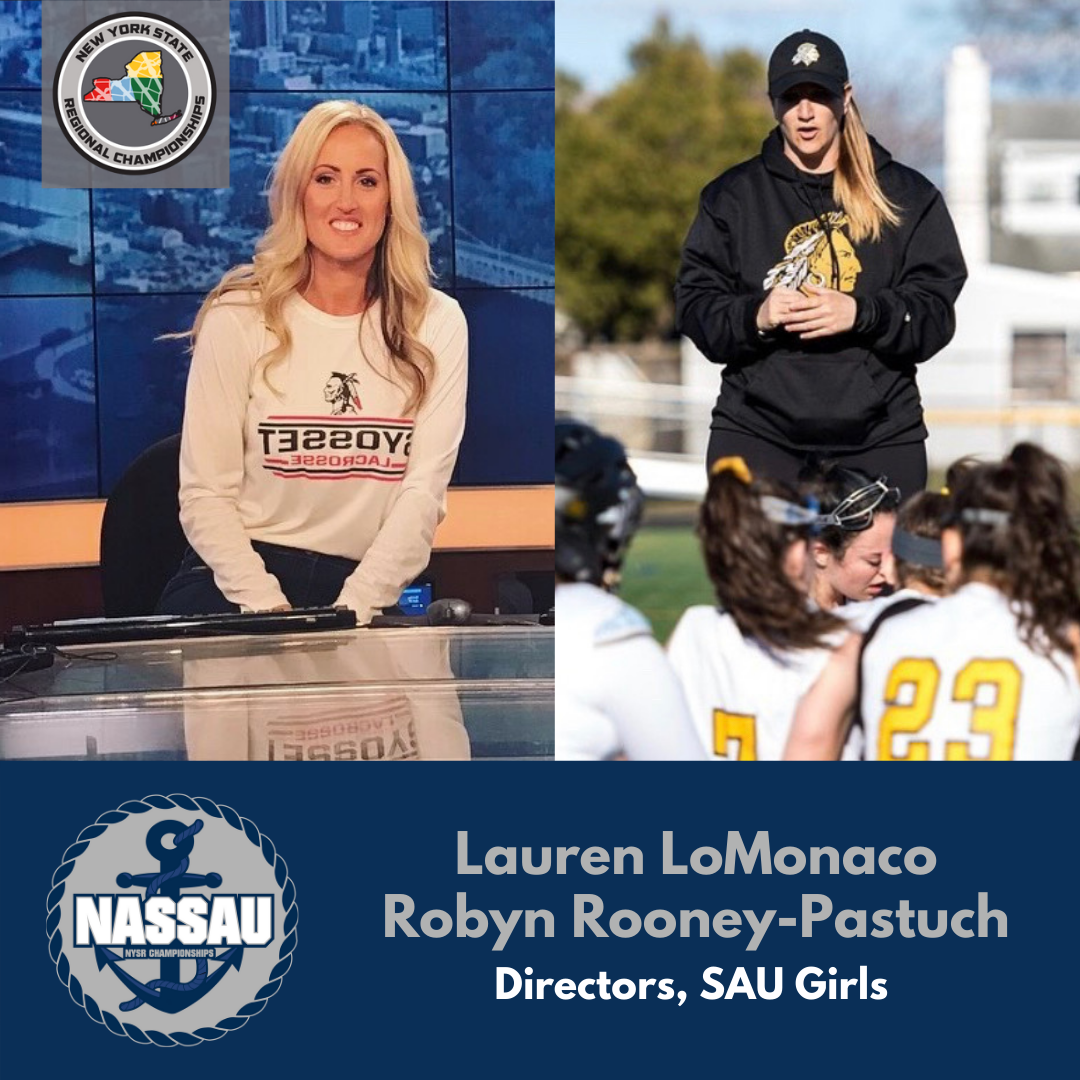 Get To Know the Directors: Robyn Pastuch and Lauren LoManaco