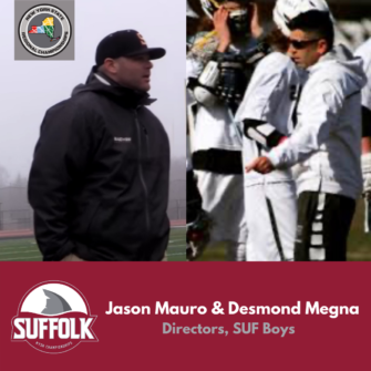 Get To Know the Directors: Desmond Megna and Jason Mauro
