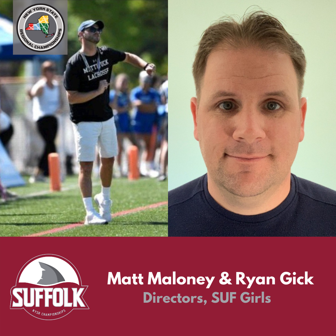 Get To Know the Directors: Matt Maloney and Ryan Gick