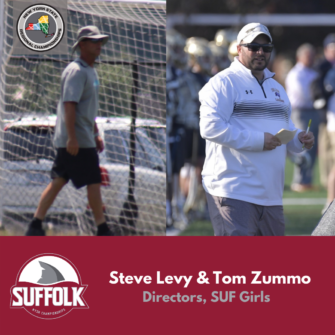 Get To Know the Directors: Steve Levy and Tommy Zummo
